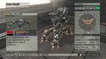 Chromehounds images & trailer - Customization images