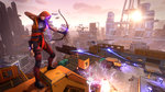Agents of Mayhem gets a new trailer - 3 screenshots