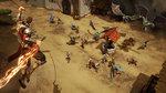 Maximum Games reveals Extinction - 3 screenshots
