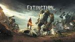 Maximum Games reveals Extinction - Key Art