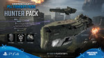 PS4 Founder's Pack