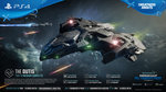 Dreadnought: closed beta gets coop mode - Hero Ships