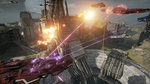 Dreadnought: closed beta gets coop mode - 7 screenshots