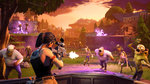 Fortnite: Early Access coming July 25th - 16 screenshots