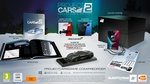 Project CARS 2: date and E3 trailer - Collector's Edition