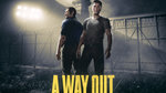 EA Play: A Way Out revealed - Key Art