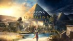 E3: Assassin's Creed Origins trailer - Key Arts