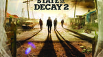 E3: State of Decay 2 s'illustre - Key Art