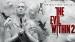 E3: Trailer de The Evil Within 2 - Key Art