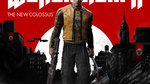 E3: Bethesda dévoile Wolfenstein II: The New Colossus - Packshots