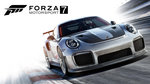 E3: Gameplay and trailer of Forza 7 - Key Art