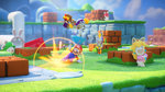 E3: Mario + Rabbids Kingdom Battle trailer - E3 images