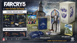 E3: Far Cry 5 trailers - The Father Edition / Hope County Collector's Case