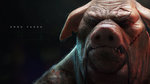 E3: Beyond Good & Evil 2 trailer - Character Renders