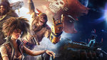 E3: Beyond Good & Evil 2 trailer - Key Art