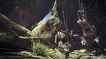E3: Capcom reveals Monster Hunter: World - 11 screenshots