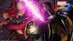 E3: New trailers of Marvel vs Capcom: Infinite - 6 screenshots