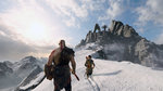 E3: God of War arrive début 2018 - 9 images