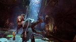 E3: God of War launching in early 2018 - 9 screenshots