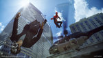 E3: Spider-Man Gameplay Demo - 6 screenshots
