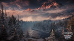 <a href=news_e3_horizon_s_offre_un_dlc-19241_fr.html>E3: Horizon s'offre un DLC</a> - Images DLC The Frozen Wilds