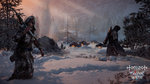 E3: Horizon gets The Frozen Wilds DLC - The Frozen Wilds DLC screenshots