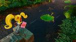 E3: Crash Bandicoot Trilogy launches soon - 20 screenshots