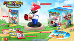 E3: Mario + Rabbids Kingdom Battle trailer - Collector's Edition - Packshot