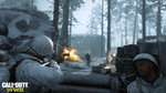 E3: Call of Duty: WWII reveals its multiplayer - 7 screenshots