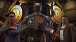 Telltale reveals new Batman game and more - 6 screenshots