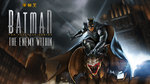 Telltale reveals new Batman game and more - Episode 1 Artwork