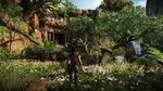 GSY Review : UC The Lost Legacy - Images maison