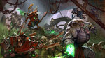 TWWII unveils the Skaven race - Skaven Artwork