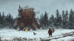 First trailer of 1920+ RTS Iron Harvest  - Artworks
