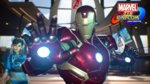 MvC: Infinite - New Story Trailer - 8 screenshtos