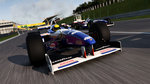 F1 2017 new trailer - 11 screenshots