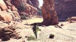New trailers of Monster Hunter: World - 12 screenshots