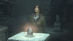 Rise of the Tomb Raider : images Xbox One X - Images Xbox One X