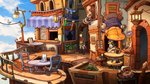 Chaos on Deponia arrives on consoles in Dec. - 11 screenshots