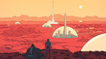 Surviving Mars: Gameplay Trailer - Cover Art