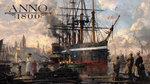 GC: Ubisoft unveils Anno 1800 - Key Art