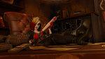 GC: Images de Batman: The Enemy Within - GC: 3 images