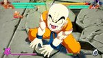 GC: Dragon Ball FighterZ new trailer - 18 screenshots