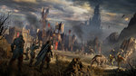 GC: Images et trailer de Shadow of War - GC: 6 images