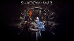 GC: Shadow of War screens, trailer - War Machine Key Art