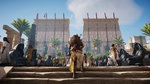 GC: Assassin's Creed Origins screens - GC: 11 screenshots