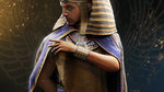 GC: Assassin's Creed Origins screens - GC: Character Arts (Bayek - Ceasar - Cleopatra - Ptolemy)