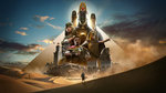 GC: Assassin's Creed Origins screens - GC: Main Artwork (Wide)