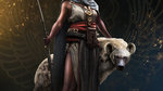 New trailer of Assassin's Creed Origins - Artworks (Medunamun, Khaliset, Hetepi, Duelist)