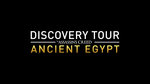 Assassin's Creed Origins brings History lessons - Discovery Tour Logo